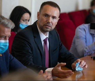 ЕС официально предупредил украинского министра