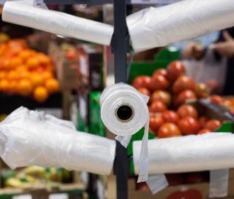 Одним из новшеств Минэкологии станет закон о запрете пластиковых пакетов - Абрамовский