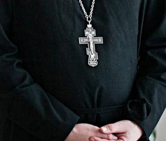 На Львовщине священника задержали за торговлю оружием
