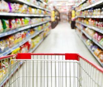 Розничная торговля за месяц выросла на 12%