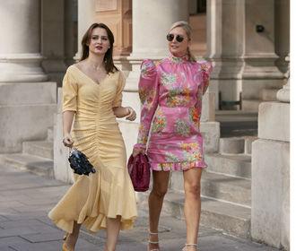 Самые модные платья летнего сезона в 2020