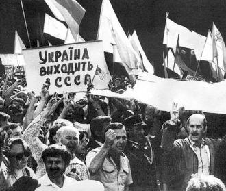 Психозы недели. Украина и парад суверенитетов