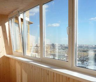Разновидности остекления балконов и основные преимущества