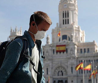 Правительство Испании объявило о введении режима ЧП в Мадриде и предместьях
