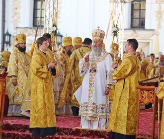 День Крещения Руси на «Интере»