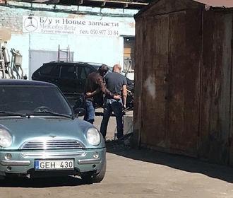 Кличко призвал правоохранителей усилить меры безопасности в Киеве