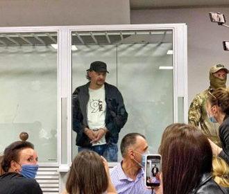 """Суд арестовал """"луцкого террориста"""" без права внесения залога"""