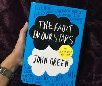 Тhe fault in our stars