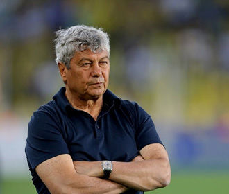 Луческу: я хочу удовлетворить болельщиков Динамо