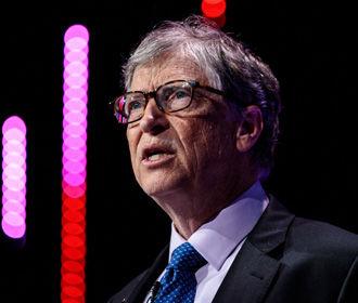 Билл Гейтс назвал две главные угрозы, которые ожидают человечество после пандемии коронавируса