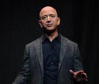 Глава Amazon продал акции компании на $3,1 млрд