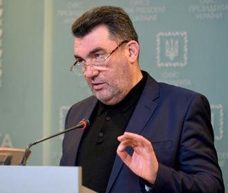 СНБО: Украина ответит на военные учения РФ