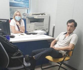 Суд арестовал на два месяца террориста Каримова