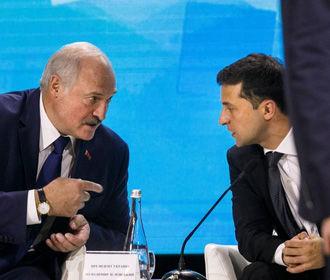 Зеленский отменил визит в Беларусь