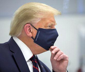 Трамп усмотрел в пандемии божественную проверку