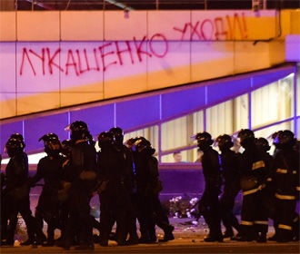 Протестующих в Беларуси поддерживают более 45% украинцев - соцопрос