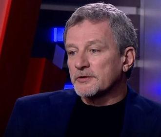Пальчевского финансируют смотрящие за Киевом времен Януковича и Порошенко