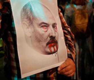 Лукашенко о протестующих: люди с криминальным прошлым и безработные