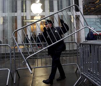 Apple откладывает выход новинок из-за дефицита компонентов