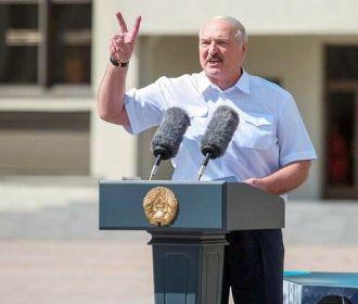 Лукашенко допустил проведение новых выборов в Белоруссии