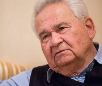 Фокин назначен первым замом Кравчука в украинской делегации в ТКГ