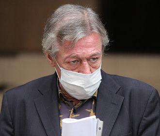 У Ефремова выявили органическое расстройство личности – адвокат