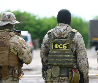 В Крыму задержали граждан Украины и России за призывы к экстремизму