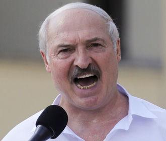 Литва, Латвия, Эстония, Словакия не признали Лукашенко президентом