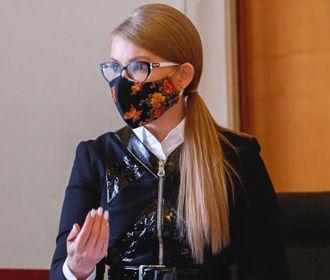 Мама Юлии Тимошенко заразилась коронавирусом. Болезнь протекает очень тяжело