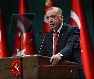 Эрдоган: оккупации Нагорного Карабаха нужно положить конец