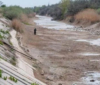 СНБО: гуманитарной катастрофы из-за недостатка воды в оккупированном Крыму нет