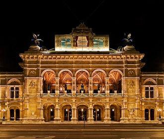 """В Венской опере запретили кричать """"Браво!"""""""