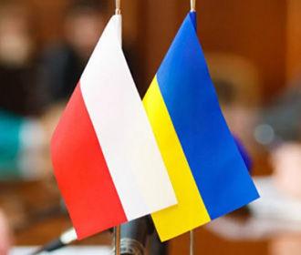 Украина и Польша договорились об обмене налоговой информацией