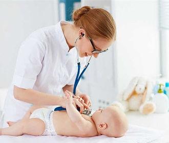 Здоровье ребенка: как выбрать педиатра