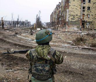 Большинство украинцев считают, что войну на Донбассе начала Россия