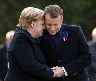 Франко-германская федерация