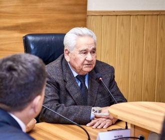 Фокин: я не видел подтверждения войны между Россией и Украиной
