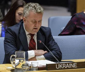 Кислица о подаче воды в Крым: Россия должна попросить
