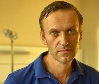 Навальный подтвердил, что Меркель посещала его в больнице