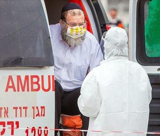 Израилm намерен продлить режим ЧП в стране до 3 января