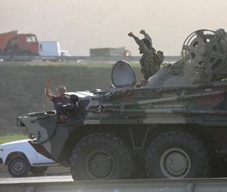 """Армения запрещает """"запасникам"""" выезд за рубеж"""