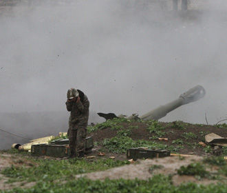 Армения заявила о тяжелых боях в Карабахе