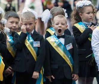 Окружной админсуд Киева открыл производство по делу об исполнении гимна в школах