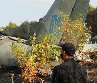 Причиной крушения Ан-26 под Чугуевом мог стать человеческий фактор, – Уруский
