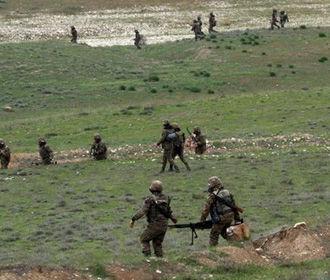 Армения заявляет о крупном наступлении Азербайджана на юге Карабаха