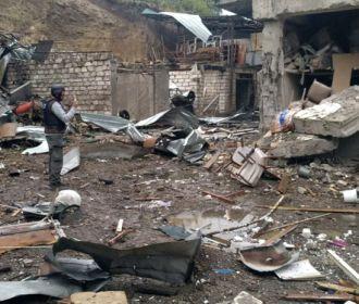 Более 50 гражданских стали жертвами конфликта в Нагорном Карабахе - ООН