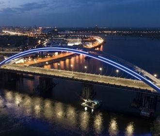 Подольско-Воскресенский мост запустят до конца года - Кличко