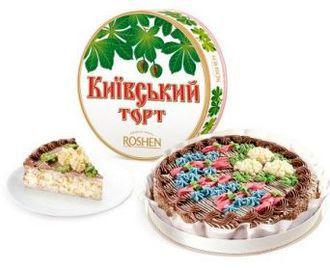 Секреты «Киевского» торта: как появился десерт и почему до сих пор не утратил популярности
