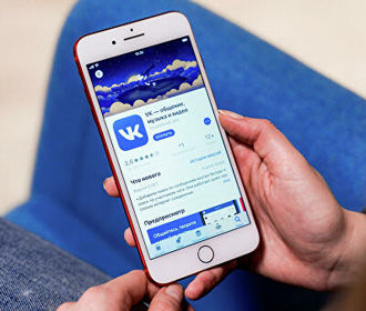 СБУ хочет заблокировать Вконтакте через Google Play и Apple Store