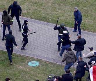 В Беларуси за день задержали более 700 протестующих